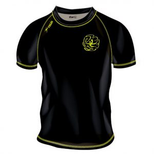 Camiseta de entreno